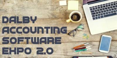 Dalby Accounting Software Expo