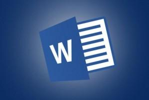 How to edit PDF's in Word 2016