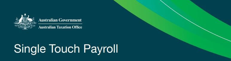 Single Touch Payroll (STP) Changes
