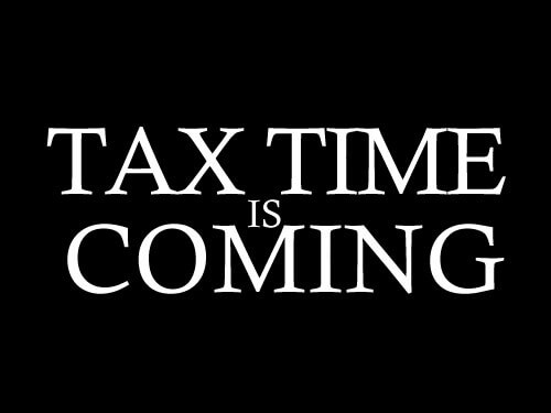 Tax Time Updates - Are you ready to roll?